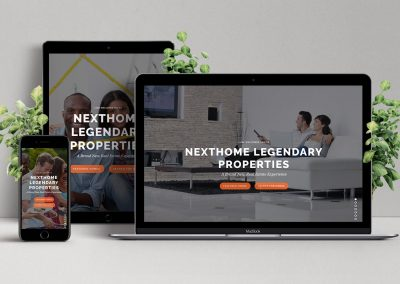 NextHome Legendary Properties