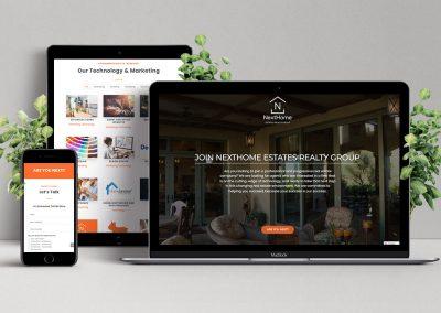 NextHome Estates Realty Group Recruitment