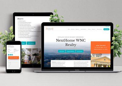NextHome WNC Realty